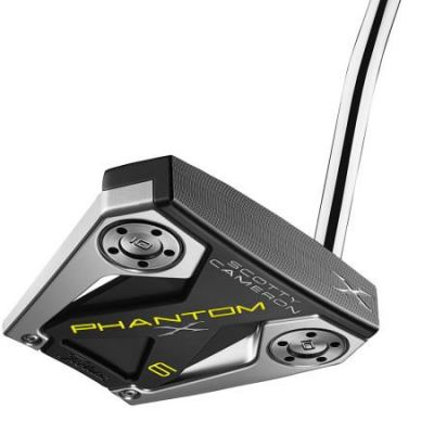 Scotty Cameron Phantom X 6 Putter 35 inches