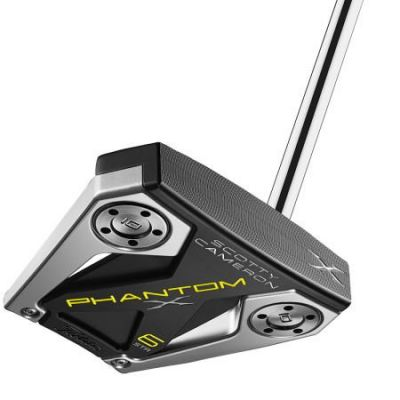 Scotty Cameron Phantom X 6 STR Putter 33 inches