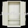 W200-Full Height Wardrobe  Steel Cupboard Metal Furniture