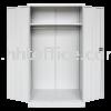 W199-Full Height Wardrobe  Steel Cupboard Metal Furniture