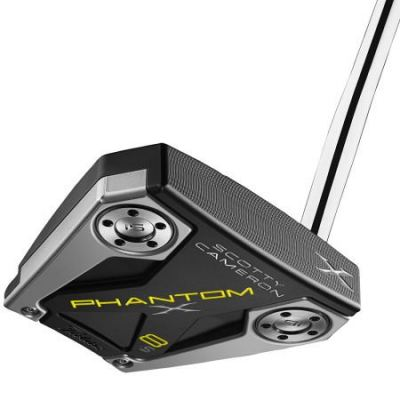 Titleist Scotty Cameron Phantom X 8.5 Putter 35 inches