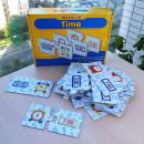 K2474 Time Jigsaw Puzzle*
