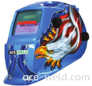 Solar Helmet Blue Eagle Head Series Safety Equipments Selangor, Malaysia, Kuala Lumpur (KL), Puchong Supplier, Suppliers, Supply, Supplies | ACE Weld Sdn Bhd