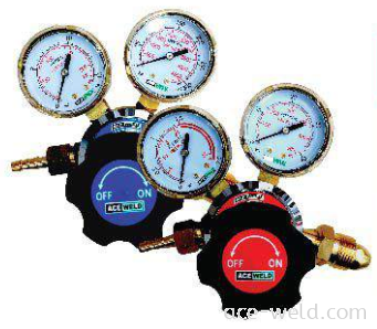 Ace Weld Acetylene Regulator