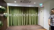 Curtain Curtain & Lace