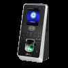 MultiBio 800-H Multi-biometric Access Control and Time Attendance Terminal ZKTECO TIME ATTENDANCE & ACCESS CONTROLLER