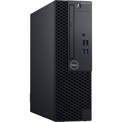 Dell Optiplex Opt3060SFF-i3104G1TB-W10 Desktop