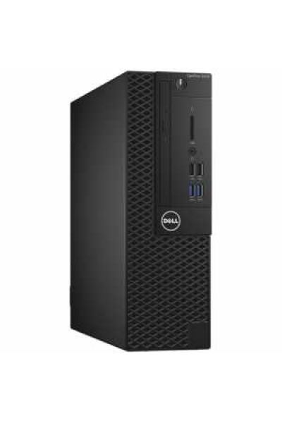 Dell Optiplex Opt7050SFF-i7704G1TB-W10