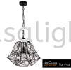 DIAMOND DESIGN PENDANT LIGHT MH-DIAMOND-400 Loft Design PENDANT LIGHT