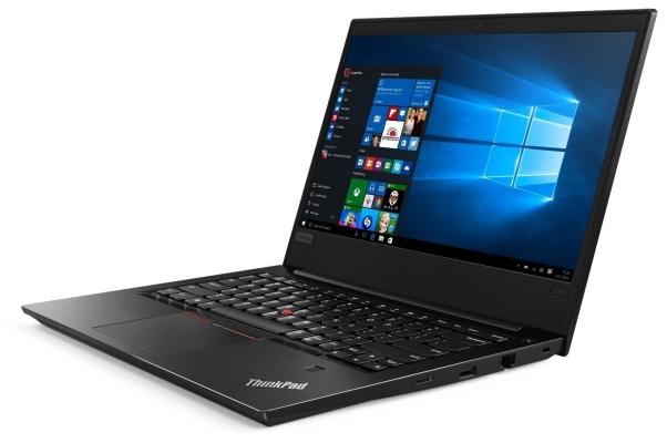 Lenovo ThinkPad E490 Notebook 20N8S04000
