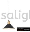 Pendant Light Modern Lamp Shade Loft Design PENDANT LIGHT