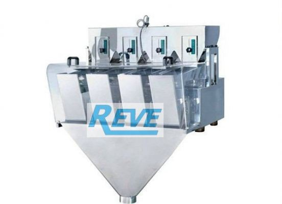 RT-AX4 4-HEAD LINEAR WEIGHER