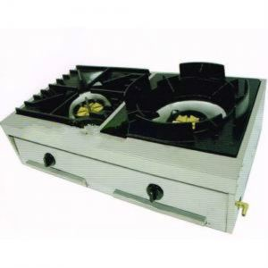 Two Hold Burner Stove