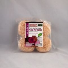 Purple Sweet Potato Rice & Rice Noodle
