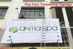 Akma Spa (Shah Alam)  Flex Face Tensioning