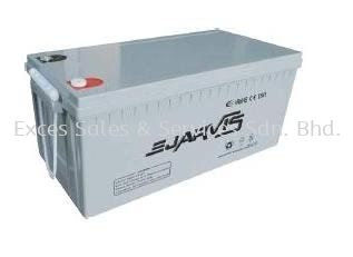 E-Jarvis 12V 200Ah Backup Battery