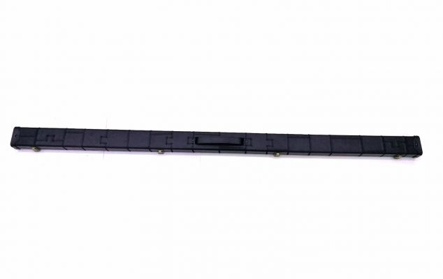 1PC WHOLE BLACK CS CUE CASE