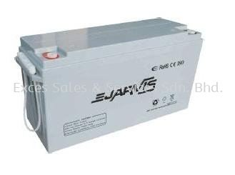 E-Jarvis 12V 150Ah Backup Battery