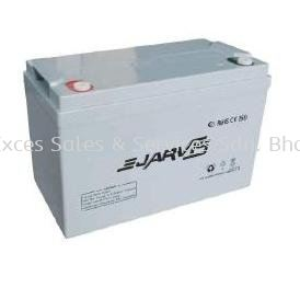 E-Jarvis 12V 80Ah Backup Battery