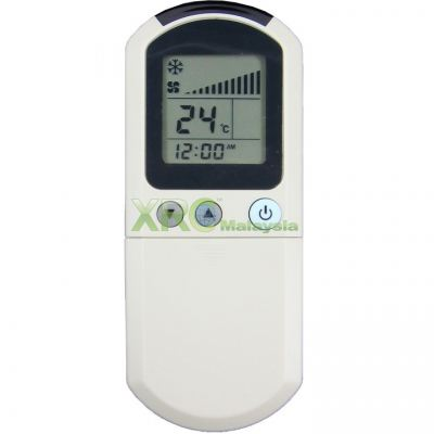 G4 ACSON AIR CONDITIONING REMOTE CONTROL