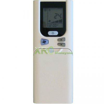 HC-G15A-W11-EC ACSON AIR CONDITIONING REMOTE CONTROL