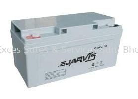 E-Jarvis 12V 65Ah Backup Battery