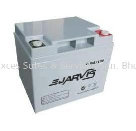 E-Jarvis 12V 40Ah Backup Battery