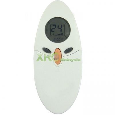 HC-G18A ACSON AIR CONDITIONING REMOTE CONTROL
