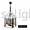 CM-ZL1071/4 Loft Design PENDANT LIGHT