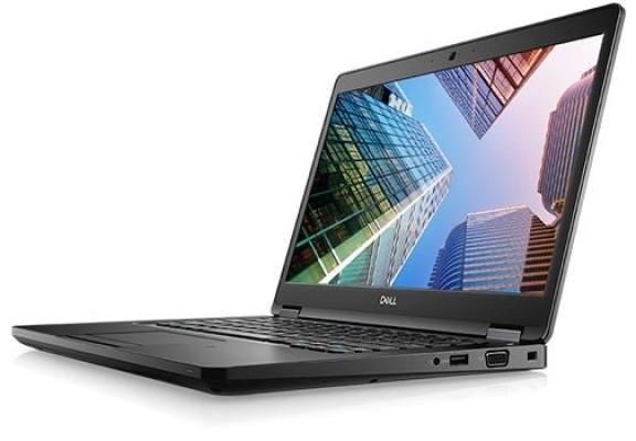 Dell Lattitude 5490 Notebook L5490-i5358G-1TB-W10