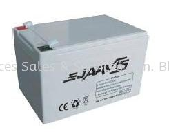 E-Jarvis 12V 12Ah Backup Battery