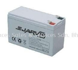 E-Jarvis 12V 9Ah Backup Battery