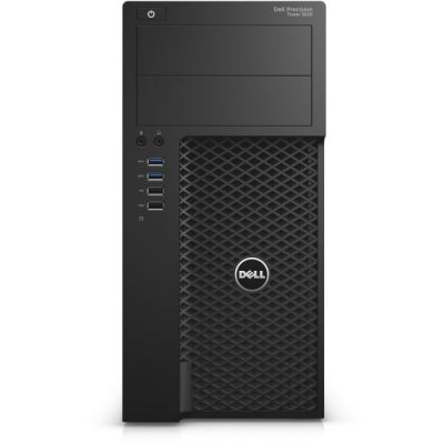Dell Precision Tower 3000 Workstation T3630-i77016G1TB-2G-W10
