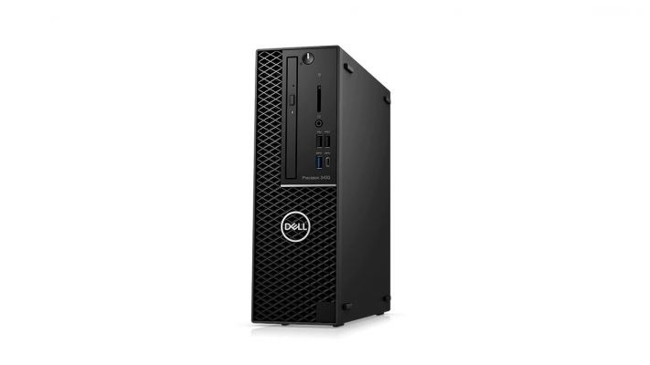 Dell Precision Tower 3000 Workstation T3430-i77016G1TB-2G-W10