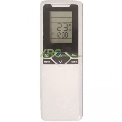 YAREB1 ELECTROLUX AIR CONDITIONING REMOTE CONTROL