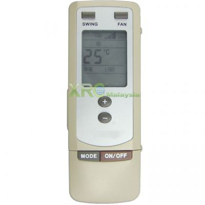 IA-10S8 i AIR CONDITIONING REMOTE CONTROL