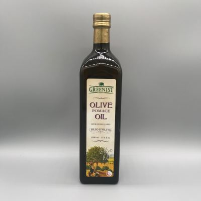 Greenish Organic Extra Virgin Olive Oil