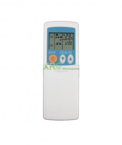 KPOD302M MITSUBISHI AIR CONDITIONING REMOTE CONTROL