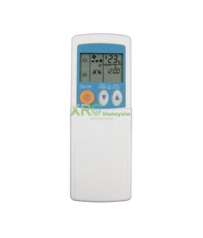 KPOD561M MITSUBISHI AIR CONDITIONING REMOTE CONTROL