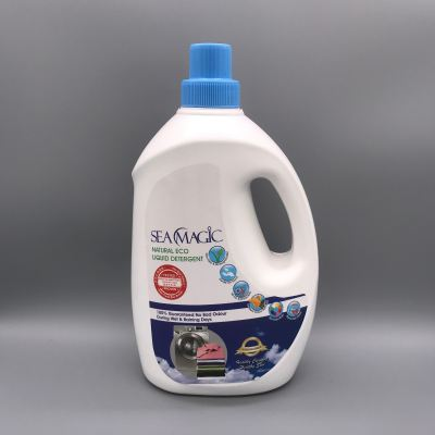 SMG Natural Eco Liquid Detergent