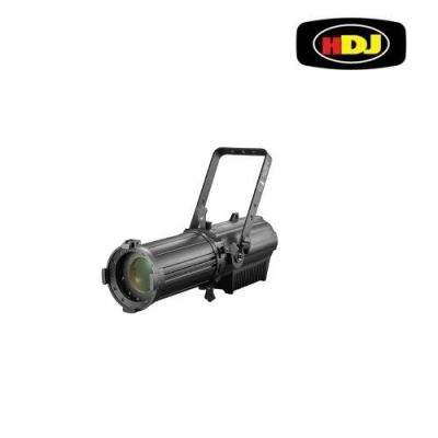 HDJ TL-346 200W/300W Die Casting Aluminum LED Profile Spot Light with Zoom
