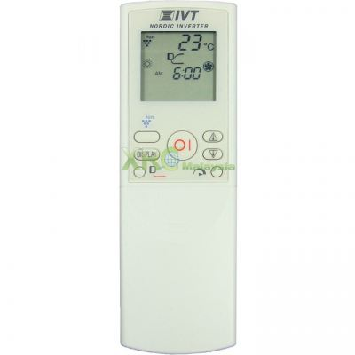 CRMC-A745JBEZ SHARP AIR CONDITIONING REMOTE CONTROL