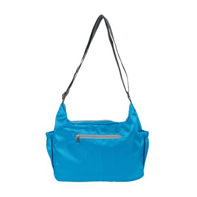 Coloured Foldable Sling Bag
