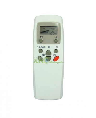AX-01 AKIRA AIR CONDITIONING REMOTE CONTROL