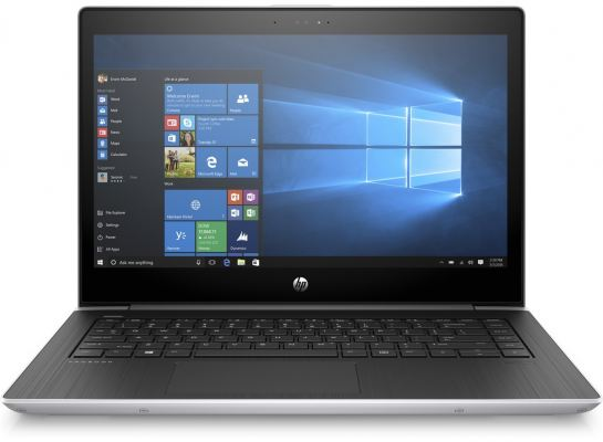 HP ProBook 440 G5 Notebook PC 2UY96PA#UUF