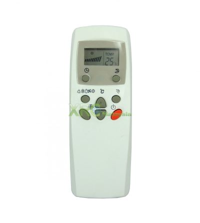 AX-01 ELBA AIR CONDITIONING REMOTE CONTROL