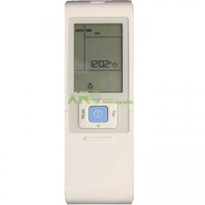 YAL1FB ELECTROLUX AIR CONDITIONING REMOTE CONTROL