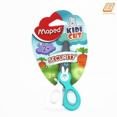 Maped - Kidi Cut Scissors 120mm