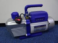 DSZH SINGLE & TWO STAGE VACUUM PUMP (220V/50HZ)