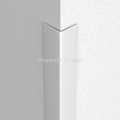 Plastic-corner-guard PW1